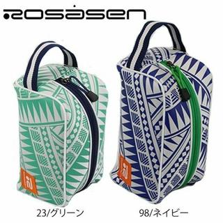 ロサーゼン(ROSASEN)のRosasen ロサーセン ゴルフ ポーチ (バッグ)