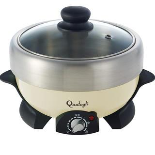 ドウシシャ(ドウシシャ)の万能マルチカラーグリル鍋(調理機器)