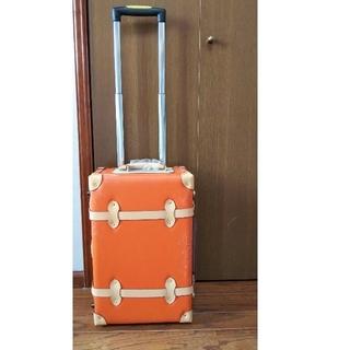 ニッサン(日産)の日産マーチトランク 未使用品(スーツケース/キャリーバッグ)
