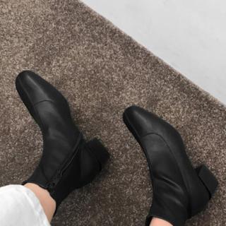 dholic - D HOLIC  ブーツ