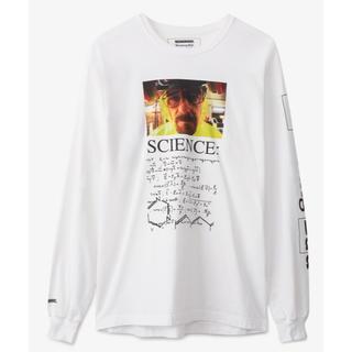 ネイバーフッド(NEIGHBORHOOD)のネイバーフッド ブレイキングバッド ロン T M(Tシャツ/カットソー(七分/長袖))