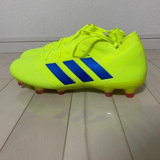 アディダス(adidas)のサッカースパイク ネメシス 27cm  FG/AG(サッカー)