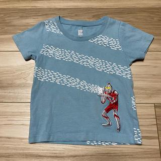 グラニフ(Design Tshirts Store graniph)のグラニフ ウルトラマン Tシャツ 90(Tシャツ/カットソー)