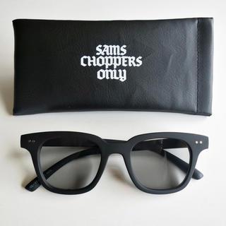 ネイバーフッド(NEIGHBORHOOD)のSHOP SAMS チープサングラス #4(サングラス/メガネ)