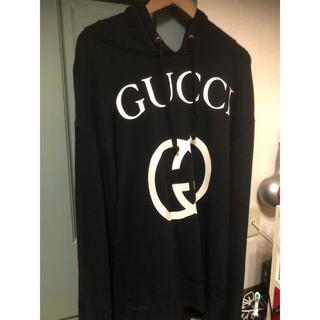 グッチ(Gucci)の最終値下げ!確実正規品グッチパーカー(パーカー)