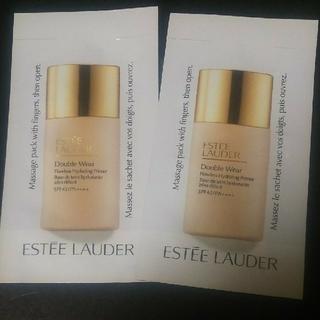 エスティローダー(Estee Lauder)のエスティローダー☆フローレスハイドレーティングプライマー(化粧下地)