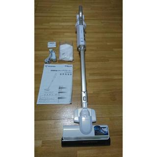 アイリスオーヤマ - アイリスオーヤマ コードレス掃除機