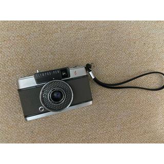 オリンパス(OLYMPUS)のオリンパスペン OLYMPUS PEN EE-S(フィルムカメラ)