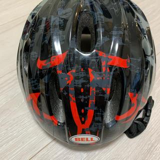 ベル(BELL)の子供用自転車ヘルメット(ヘルメット/シールド)