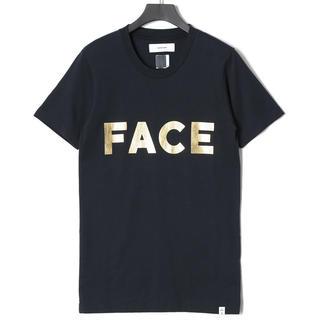 ファセッタズム(FACETASM)の新品ファセッタズム facetasm FACEプリントTシャツ3(Tシャツ/カットソー(半袖/袖なし))