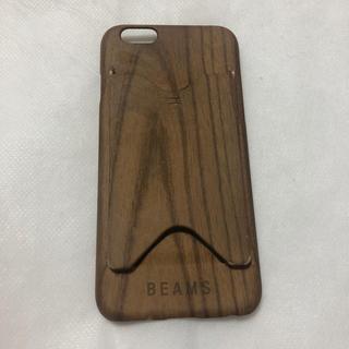 ビームス(BEAMS)のBEAMSスマホケース(iPhoneケース)