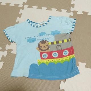 キムラタン(キムラタン)のキムラタン ピッコロ Tシャツ 90(Tシャツ/カットソー)
