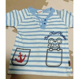 ブーマート 90 Tシャツ(Tシャツ/カットソー)