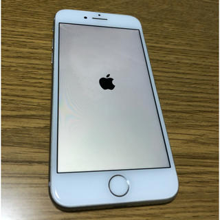 アイフォーン(iPhone)のiPhone8 64GB docomo ジャンク(スマートフォン本体)