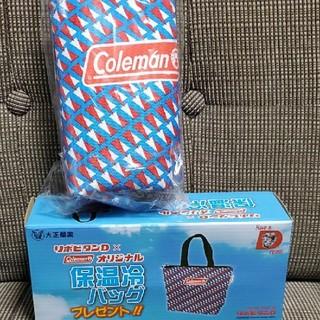 コールマン(Coleman)のコールマン保温冷バッグ(弁当用品)