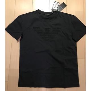 エンポリオアルマーニ(Emporio Armani)の【新品】エンポリオアルマーニ Tシャツ(Tシャツ(半袖/袖なし))