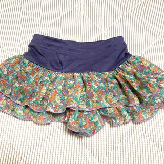 アナスイミニ(ANNA SUI mini)のアナスイミニ  キュロットスカート (スカート)