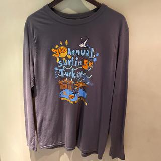 ギルタン(GILDAN)の3RD Annual surfin5k(Tシャツ/カットソー(七分/長袖))