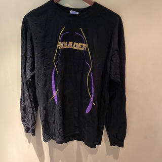 ギルタン(GILDAN)のBOULDER(Tシャツ/カットソー(七分/長袖))