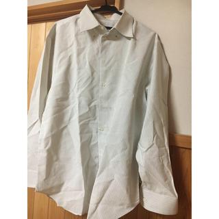 アルマーニ コレツィオーニ(ARMANI COLLEZIONI)のアルマーニ   シャツ ストライプ(シャツ)