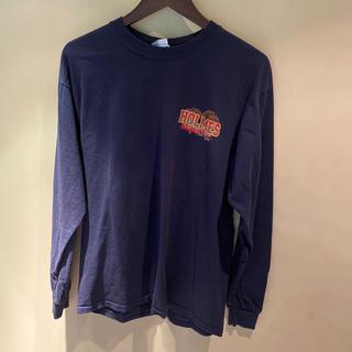 ギルタン(GILDAN)のHOLMES ロンT(Tシャツ/カットソー(七分/長袖))