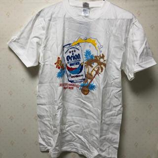 サッポロ(サッポロ)のオリオンビール Tシャツ(Tシャツ/カットソー(半袖/袖なし))