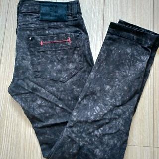 DOUBLE STANDARD CLOTHING - ダブスタ パンツ 38