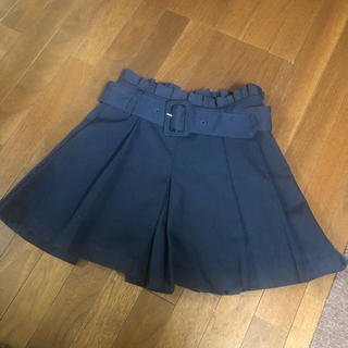 CECIL McBEE - キュロットスカート