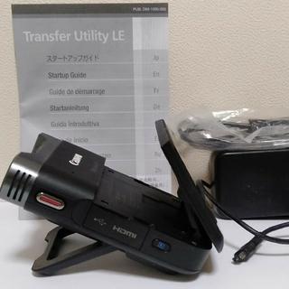 Canon - Canon  iVIS mini デジタルビデオカメラ