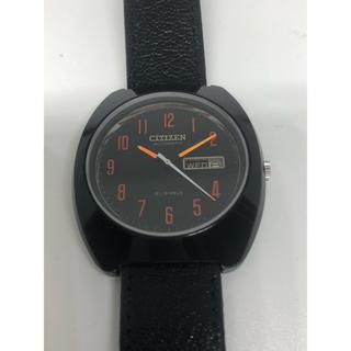 シチズン(CITIZEN)のシチズン CITIZEN 21JEWELS GN4-5 自動巻き 動作確認済み(腕時計(アナログ))