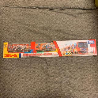 タカラトミー(Takara Tomy)のプラレール 京阪電車10000系 きかんしゃトーマス号2017 新品未開封(鉄道)