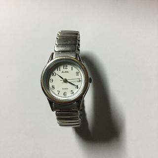 アルバ(ALBA)のALBA  VJ21-KM60 7D0865 腕時計 レディース (腕時計)