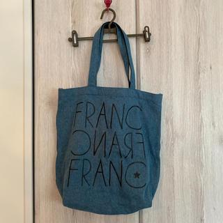 フランフラン(Francfranc)のフランフラン トートバッグ(トートバッグ)