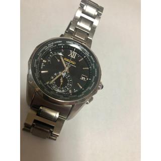 セイコー(SEIKO)のSEIKO 電波時計(腕時計(デジタル))