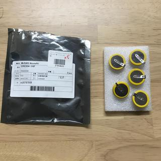 パナソニック(Panasonic)のパナソニック 未使用 電池 CR2354-1HF(日用品/生活雑貨)