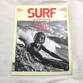 クイックシルバー(QUIKSILVER)のSURF TRANSWORLD  2012 vol.14 #5 サーフィン 海(サーフィン)