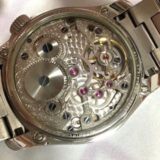 エポス(EPOS)のEPOS 手巻き 腕時計  3412OHAGY LTD888 機械式(腕時計(アナログ))