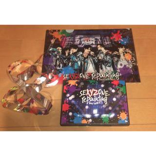 セクシー ゾーン(Sexy Zone)のセクゾ リペコン 通常盤DVD(アイドル)