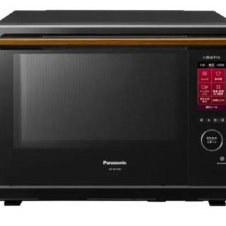 Panasonic - Panasonic スチームオーブンレンジ NE-BS1600-K ビストロ
