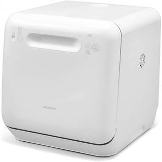 アイリスオーヤマ(アイリスオーヤマ)の【新品:未使用品】食器洗い乾燥機:アイリスオーヤマ_ISHT-5000-W(食器洗い機/乾燥機)