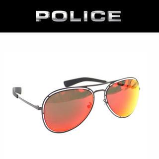 ポリス(POLICE)の【新品】POLICE サングラス OFFSIDE3 S8960-627R(サングラス/メガネ)