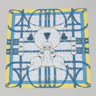 ジーナシス(JEANASIS)のジーナシス スカーフ柄スカーフ新品未使用(バンダナ/スカーフ)