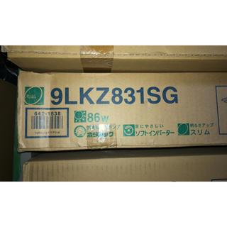 エヌイーシー(NEC)のNEC ホタルクス スリムシーリング照明 9LKZ831SG (天井照明)