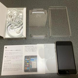 アイポッドタッチ(iPod touch)のipodtouch 第3世代 64G(ポータブルプレーヤー)