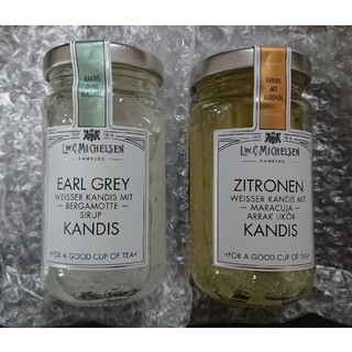 カルディ(KALDI)のKALDI キャンディス ミヒェルゼン(缶詰/瓶詰)
