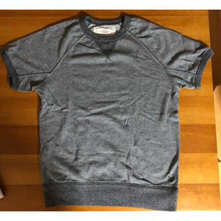 アメリカンイーグル(American Eagle)の新品★アメリカイーグル トレーナー地Tシャツ(Tシャツ/カットソー(半袖/袖なし))