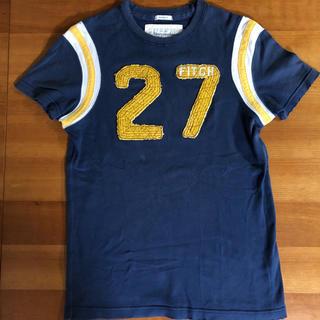 アバクロンビーアンドフィッチ(Abercrombie&Fitch)のアバクロ ヴィンテージ Tシャツ S(Tシャツ/カットソー(半袖/袖なし))