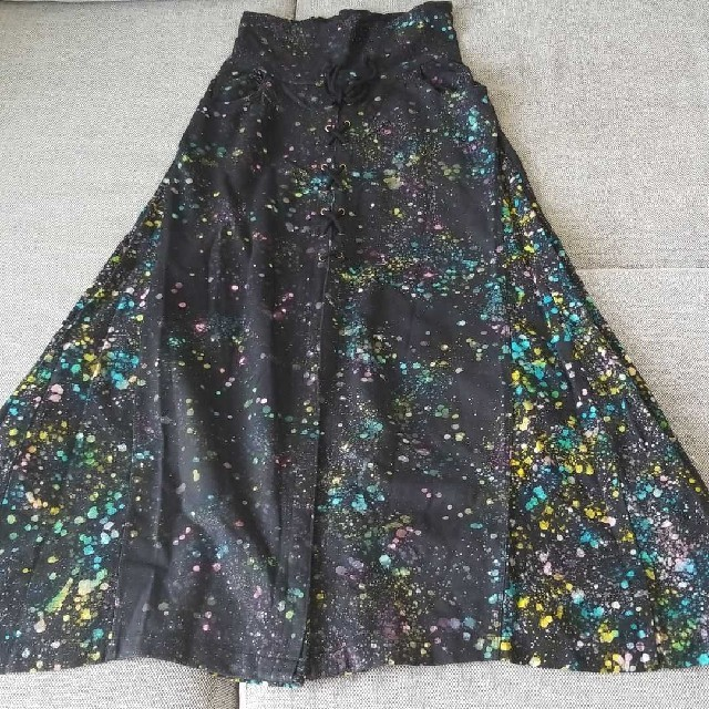 EL RODEO(エルロデオ)のエルロデオ ロングスカート レディースのスカート(ロングスカート)の商品写真