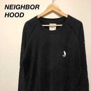 ネイバーフッド(NEIGHBORHOOD)のNEIGHBORHOOD ネイバーフッド ロンT ラグラン 2002(Tシャツ/カットソー(七分/長袖))