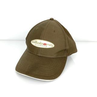 ビラボン(billabong)のBILLABONG ビラボン サンプル キャップ 帽子 一点物 ビンテージ(キャップ)